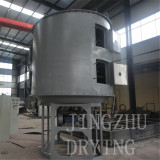 Horizontal Vacuum Disc Continuous Dryer