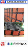 P5.95(P4.81) Aluminium Cabinet Outdoor Full Color LED Screen for Rental Business