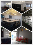 New Factory for carbide cutting tools