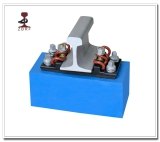 Rail Fastening Systems for Concrete Sleepers System W12
