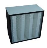 The HVAC air filter