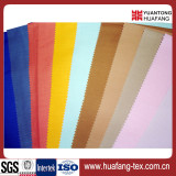 Polyester/Cotton Twill fabric