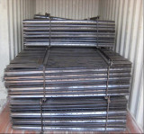 Australia Black Bitumen Y Metal Fence Post for Cattle Fence