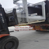 Algeria customer machine delivery