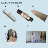 Various kinds of package methods