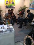 Exhition Meet with Chinese Customers