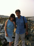 see the sea with our friend