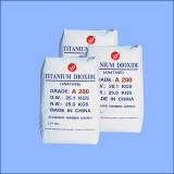 SGS Report of Titanium Dioxide ANATASE A200