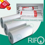 Synthetic paper for Pharmaceutical industry label