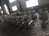 dough mixer workshop