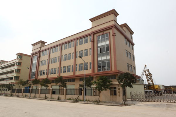 Factory building1