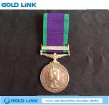 Custom Metal Medal Award Medallion