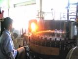 Cylinder Exhaust Machine
