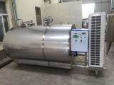 milk cooling tank