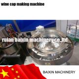 Pouch Spourt Machine