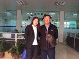 Thailand Customer Visiting