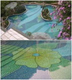 Australia swimming pool project