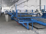 Production Line Export to Indonesia