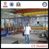 Dubai client for CNC plasma cutting machine