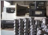 Production Workshop(Quality Control Process)