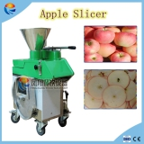 Auotmatic Apple Chips Slicing Cutting Machine