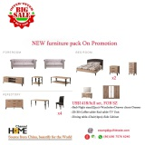 Furniture Pack for Promotion
