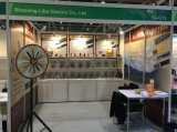 HONGKONG Exhibition Show in 2015