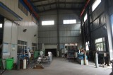Filtration Equipment workshop