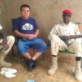 Technician for Algeria juice filling line