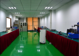 R&D room line