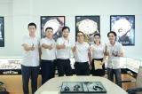 R & D team