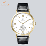 Hight Quality Factory Price Mens Watch Quartz Wrist Watch with Swiss Movement 72535