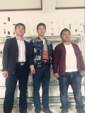 Clients visit Company2