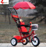 Top Quality Best Seller Baby tricycle Europe standard children tricycle baby