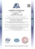 Quality Management & Service Life Assurance