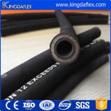 EN856 4SP 4SH/ SAE100 R9/R12/ R13/R15 Wire Spiral Hydraulic Hose
