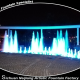Malaysia Hotel Fountains Design Contractor