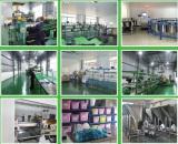 Mixing compound rubber production workshop