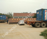 Picture of shipment of RENAULT cylinder liner