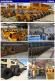 wheel loader workshop