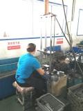 gas spring charge nitrogen gas