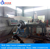 Assembly Workshop plastic pipe extruder machine