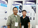 Mining Indonesia trade show