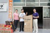Yuehua company successfully held its 26th anniversary celebration