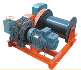 JKD type Electric Winch
