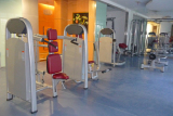 The One Of Our Manufacturer Professional Gym Center In Shanghai Of China-1