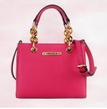 Fashion Ladies′ Leather Handbag
