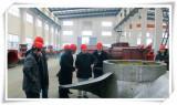 Visits of Kazakhstan customers