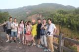 Fujian WUYI mountain tour