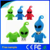 Custom Cartoon Funny PVC USB Flash Drive